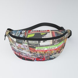 Times Square II Special Edition II Fanny Pack