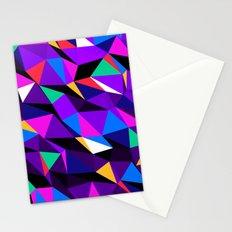 Let's Go Crazy Stationery Cards