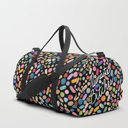 Namaste Bitches - Pill Series Duffle Bag