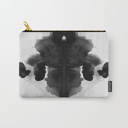 Form Ink Blot No. 29 Carry-All Pouch