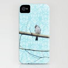 The Mrs.  Slim Case iPhone (4, 4s)