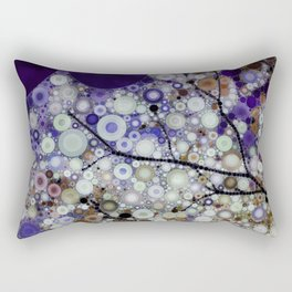 Positive Energy 4 Rectangular Pillow