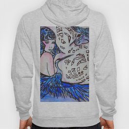 Everlasting                 # society6 #decor #buyart Hoody