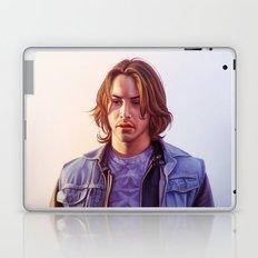 River's Edge Laptop & iPad Skin
