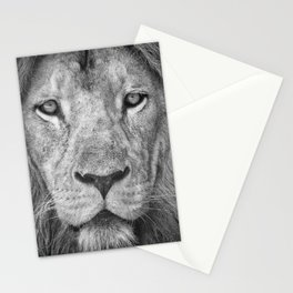 Lion 5716 Stationery Cards
