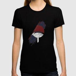 Uchiha Clan Slice T-shirt