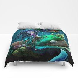 River Mumma Comforters