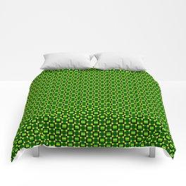 Green Plus Comforters