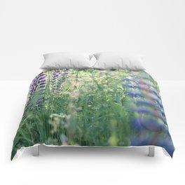 Lupin Comforters