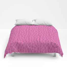 Bubbled Comforters