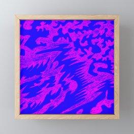 I Summon Magic Into My Life #2 Framed Mini Art Print