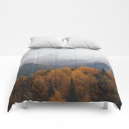 Autumn Air Comforters