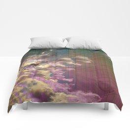Spatial Factor 303 / Texture 02-11-16 Comforters