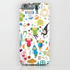 KATAMARI DAMACY Slim Case iPhone 6s