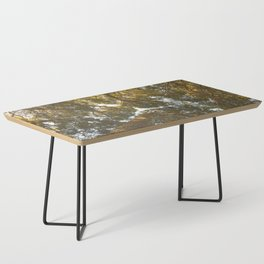 Immersed Coffee Table