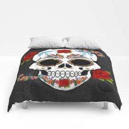Fiesta Mex Comforters