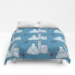 Glassware Friends Comforters