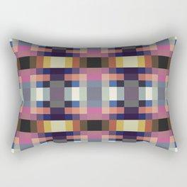 Retro Sylvan Rectangular Pillow