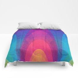Chroma #2 Comforters