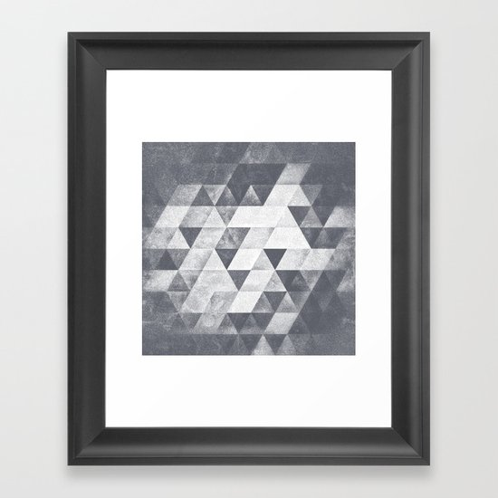 dythyrs Framed Art Print