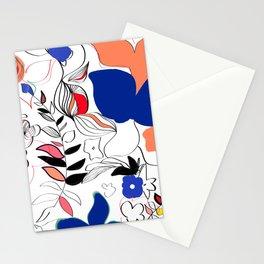 Naturshka 7 Stationery Cards
