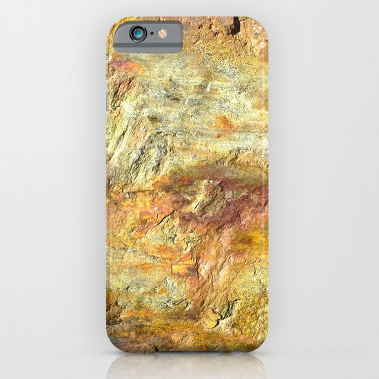 Natural Colors iPhone & iPod Case