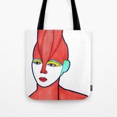 Aura (previous age) Tote Bag