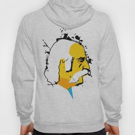 William Saroyan Hoody
