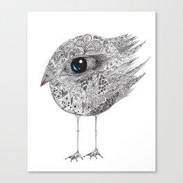 bird two Canvas Print