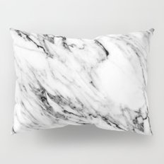 Classic Marble Pillow Sham