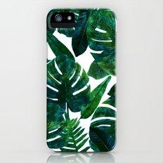 Perceptive Dream || #society6 #tropical #buyart Slim Case iPhone (5, 5s)