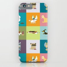 Who let the dogs out? Slim Case iPhone 6s