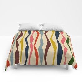 Bloomsbury Stripe Comforters
