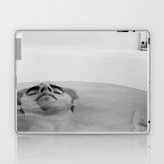 Bath Laptop & iPad Skin