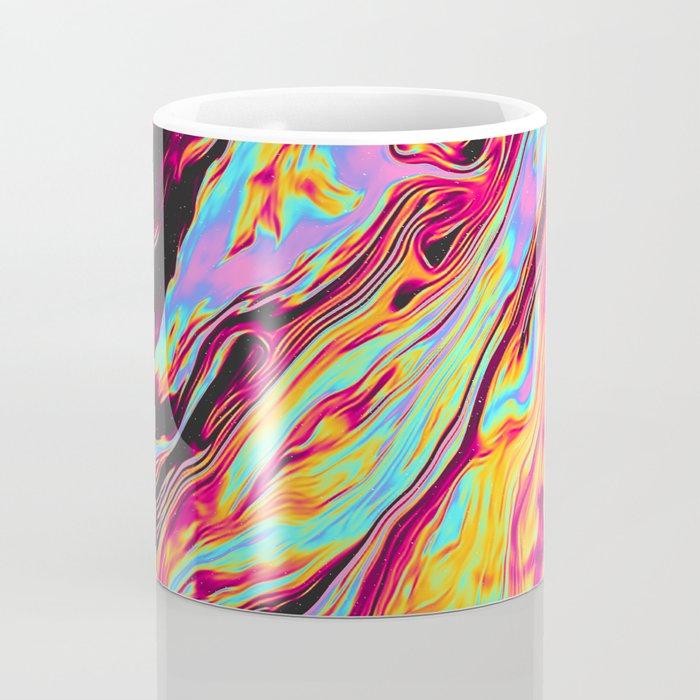 VILLAINS OF CIRCUMSTANCE Coffee Mug