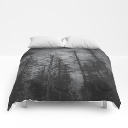 Transmission Comforters