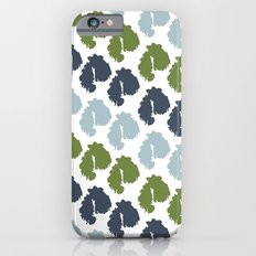 mount desert island iPhone 6 Slim Case