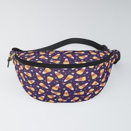 Candy Corn Dreams Fanny Pack