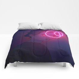 Woke AF Comforters