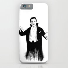 There Are Far Worse Things Awaiting Man Than Death iPhone 6s Slim Case