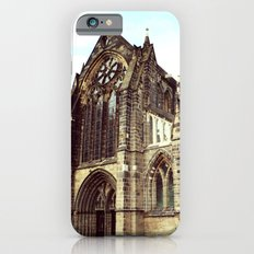 glasgow cathedral medieval cathedral iPhone 6s Slim Case