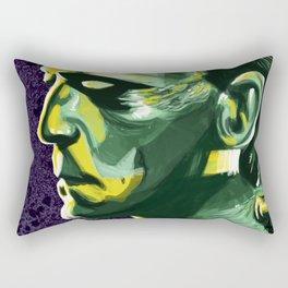 The Monster Rectangular Pillow