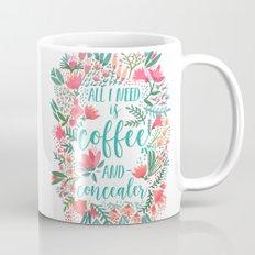 Coffee & Concealer – Juicy Palette Mug