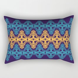 PAHLAWAN FUTURA Rectangular Pillow