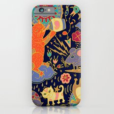 Cat and Mouse Slim Case iPhone 6s