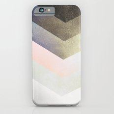 Geometric Layers iPhone 6s Slim Case