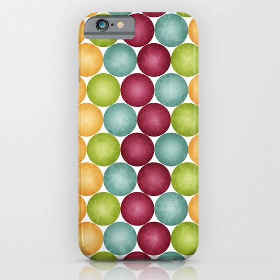 Polka Me Dotty! iPhone & iPod Case
