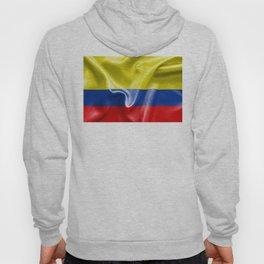 Colombian Flag Hoody