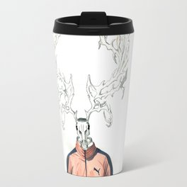 puma are not dead Travel Mug