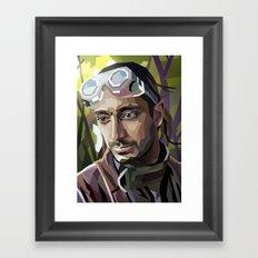 SW#84 Framed Art Print